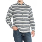Mountain Khakis Fall Line Flannel Shirt - Long Sleeve (For Men)