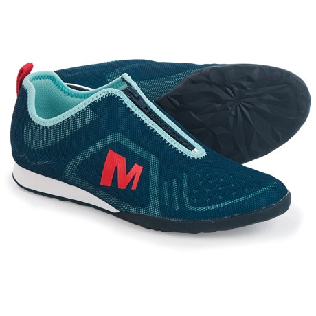 Merrell Civet Zip Shoes (For Women)