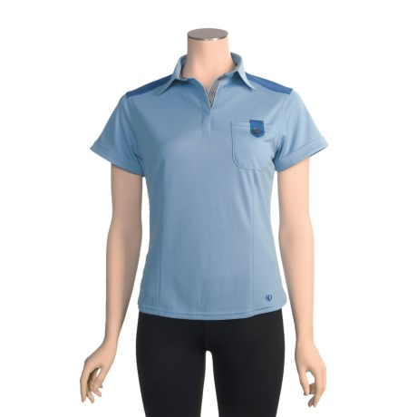 Pearl Izumi Urban Cycling Jersey - Short Sleeve (For Women)