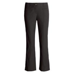 Tribal Sportswear Comfort Waist® Pants, Bootcut Pocket Detail (For Petite Plus Size Women)