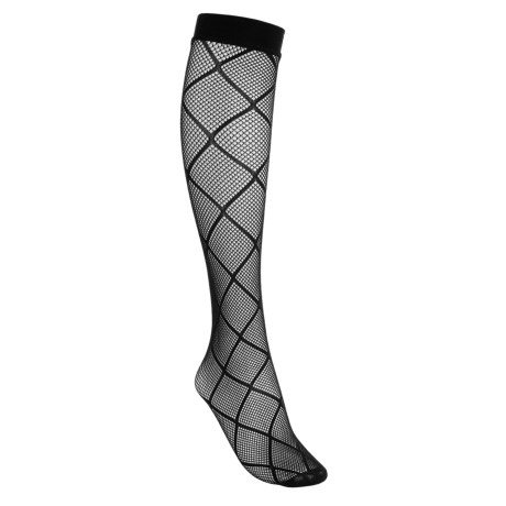 Rockport Fancy Trouser Socks (For Women)