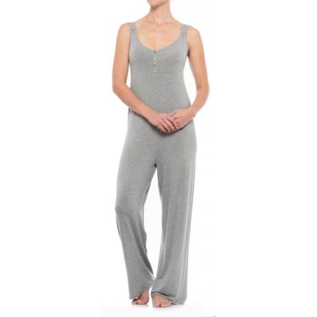 C&C California Lounge One-Piece Jumpsuit - Sleeveless (For Women)