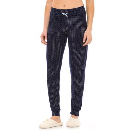 Marilyn Monroe Brushed Pajama Pants (For Women)