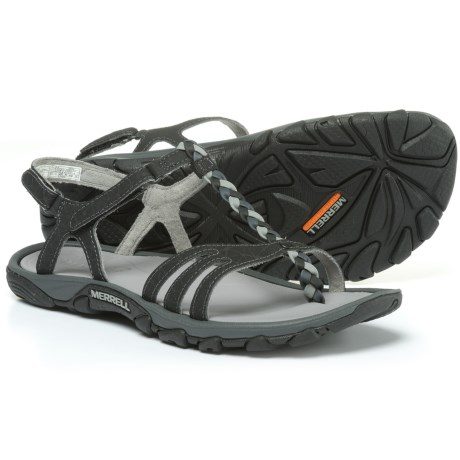 Merrell Enoki 2 Sport Sandals - Vegan Leather