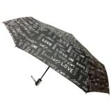 Kenlo Auto-Open/Close Mini Umbrella