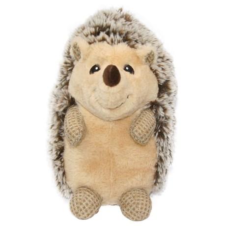 Best Pet Woodland Critters Hedgehog Dog Toy