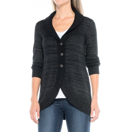 Aventura Clothing Shellie Cardigan Sweater (For Women)