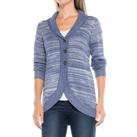 Aventura Clothing Shellie Cardigan Sweater (For Women)