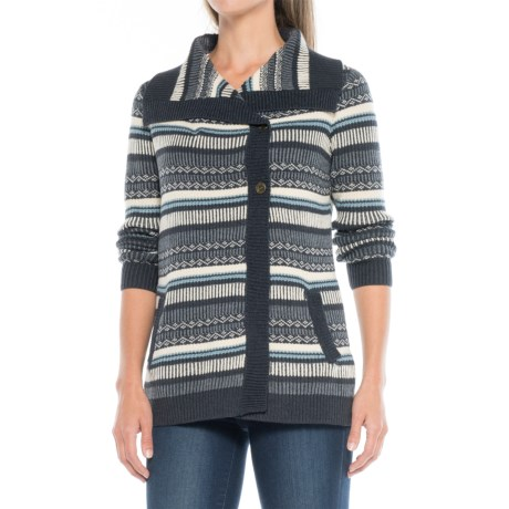Aventura Clothing Sienna Sweater - Merino Wool (For Women)