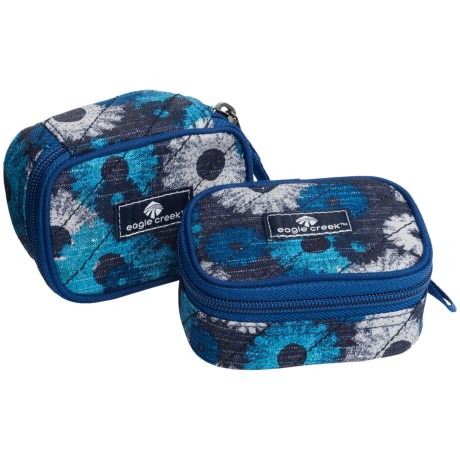 Eagle Creek Pack-It® Original Quilted Mini Cube Set - 2-Piece