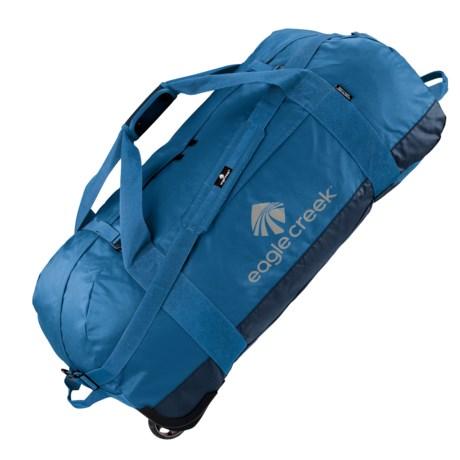 Eagle Creek No Matter What Rolling Duffel Bag - XL