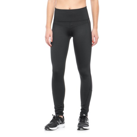 Lorna Jane Run Core Compression Tights (For Women)