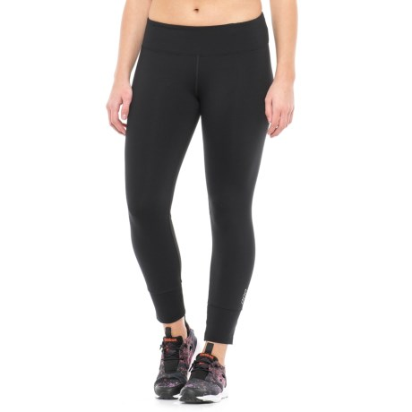 Lorna Jane Alexa Core Ankle Biter Tights (For Women)
