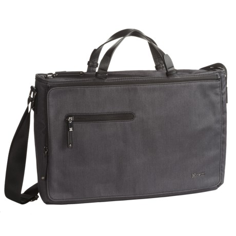 Sherpani Alpine Concept Presta Messenger Bag (For Women)