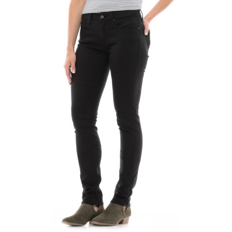 Mavi Alexa Skinny Pants - Mid Rise (For Women)