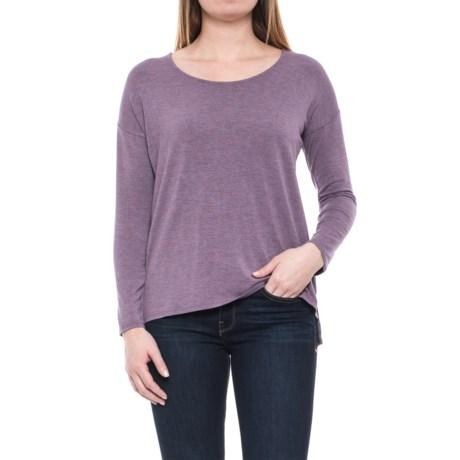 Lucy & Laurel Dolman Shirt - Long Sleeve (For Women)
