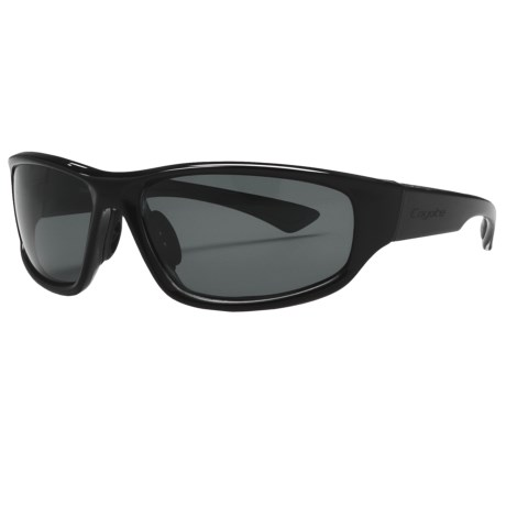Coyote Eyewear Baja Sunglasses - Polarized