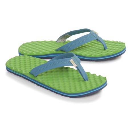 Simple Flippee Flip-Flops - Recycled Materials (For Women)