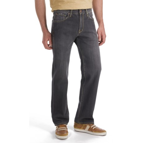Agave Denim Waterman Redding Vintage Jeans - Straight Leg (For Men)
