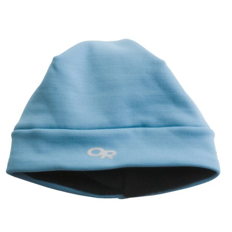 Outdoor Research Beanie Hat -  Fleece-Lined (For Men and Women)