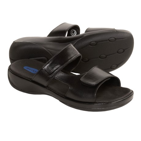 Wolky Venice Sandals - Slip-Ons (For Women)