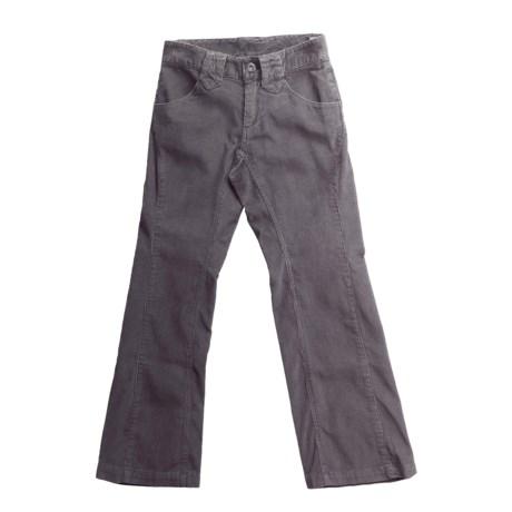 Columbia Sportswear Snow Drift Corduroy Pants (For Girls)