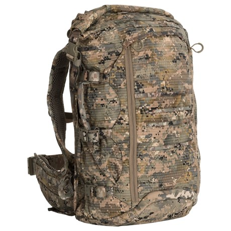 Eberlestock Little Big Top Hunting Backpack