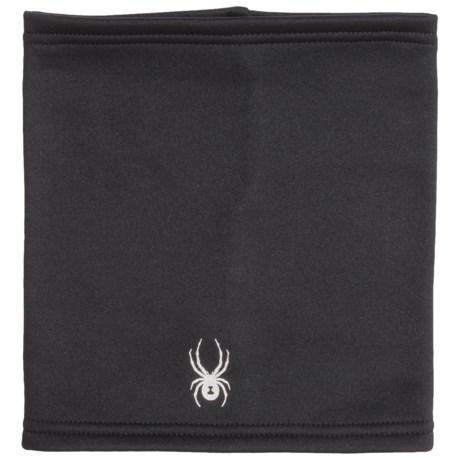 Spyder Shield Fleece Neck Gaiter - UPF 20 (For Girls)