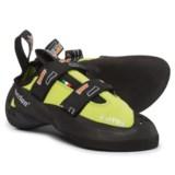 Zamberlan Kaitos Climbing Shoes - Suede, Touch-Fasten (For Men and Women)