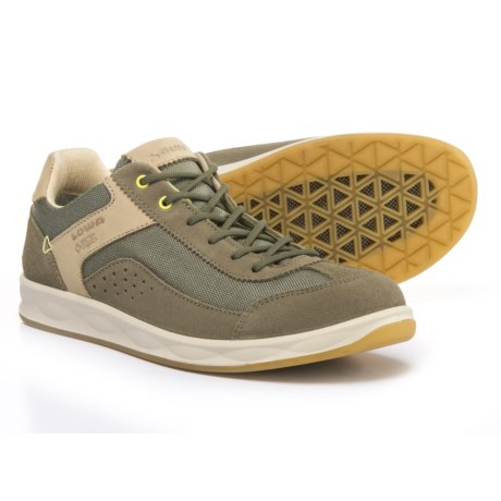 Lowa San Luis Gore-Tex® Surround Lo Shoes - Waterproof (For Women)