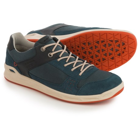 Lowa San Luis Gore-Tex® Surround Lo Shoes - Waterproof (For Men)