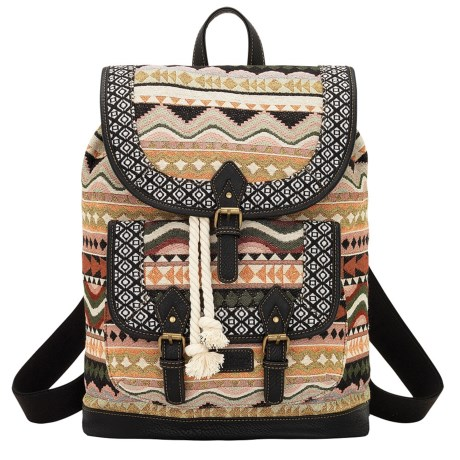 Bandana by American West Santa Fe Backpack (For Women)