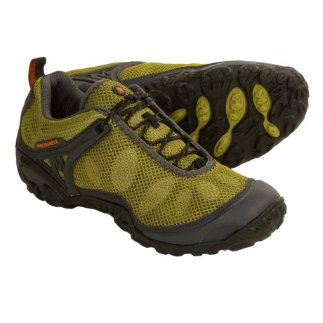 Merrell Chameleon3 Velum Trail Shoes (For Men)