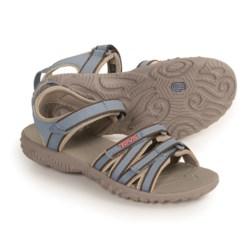 Teva Tirra Sport Sandals (For Girls)