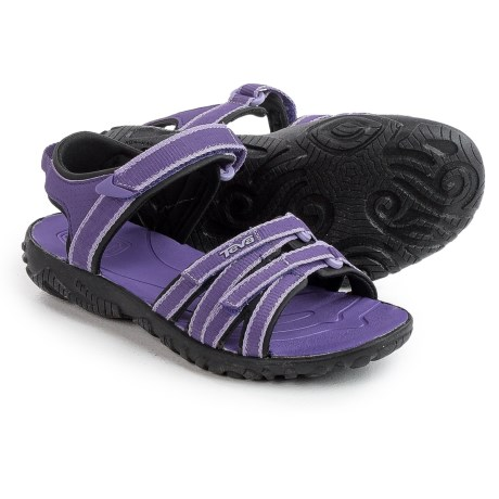 Teva Tirra Sport Sandals (For Girls)