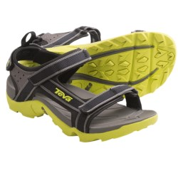 Teva Tanza Sport Sandals (For Kids and Youth)