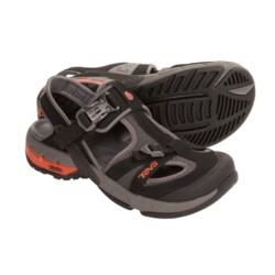 Teva Itunda Sport Sandals - Drain Frame (For Men)