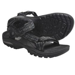 Teva Terra FI 3 Sport Sandals (For Men)