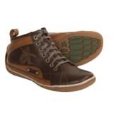 Cushe Manuka Ridge Sneakers - Leather (For Men)