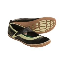 Cushe Manuka Willow Mary Jane Shoes - Leather Slip-Ons (For Women)