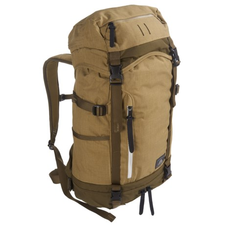 Gregory Explore Boone Backpack - 30L, Laptop Sleeve