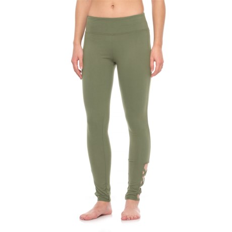 Balance Collection Lexi Capri Leggings (For Women)