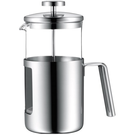 WMF Kult French Press - Stainless Steel, 32 fl.oz.