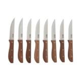 Brooklyn Steel Co. Steak Knife Set - 8-Piece