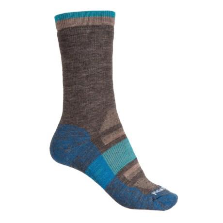 SmartWool Outdoor Advanced Socks - Merino Wool, Crew (For Women)