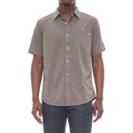 Marmot Homewood Shirt - UPF 20, Short Sleeve (For Men)