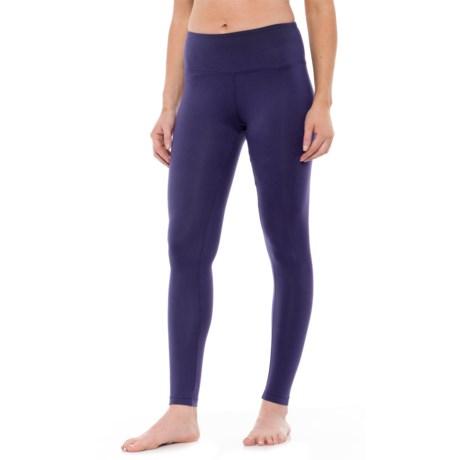 Balance Collection High-Waist Basic Leggings (For Women)