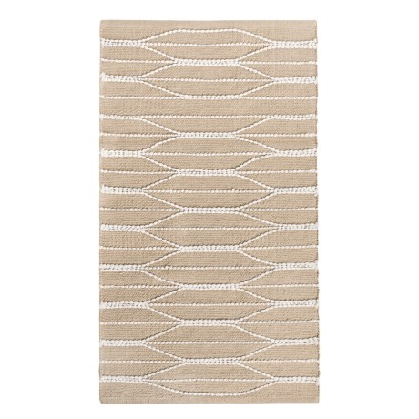 """THRO Mitzy Scatter Rug - 27x45"""""""
