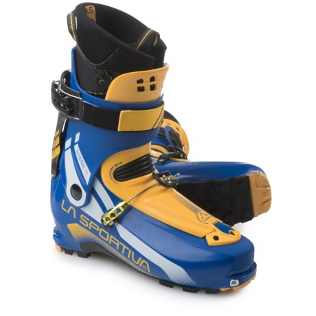 La Sportiva Sideral 2.0 Alpine Touring Ski Boots (For Men)