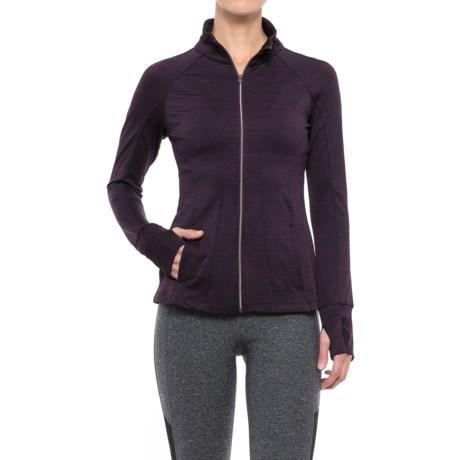 Apana Full-Zip Jacket (For Women)